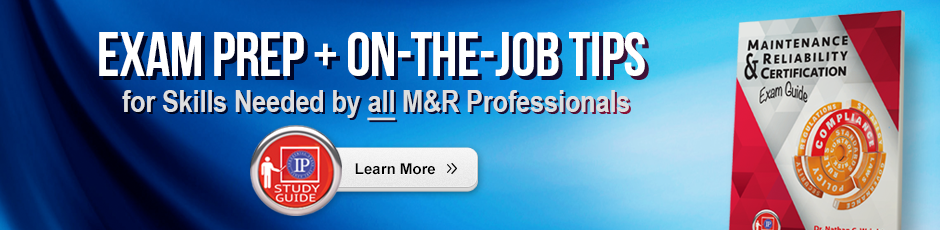 M&R Certification Exam Guide
